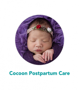 Cocoon postpartum care