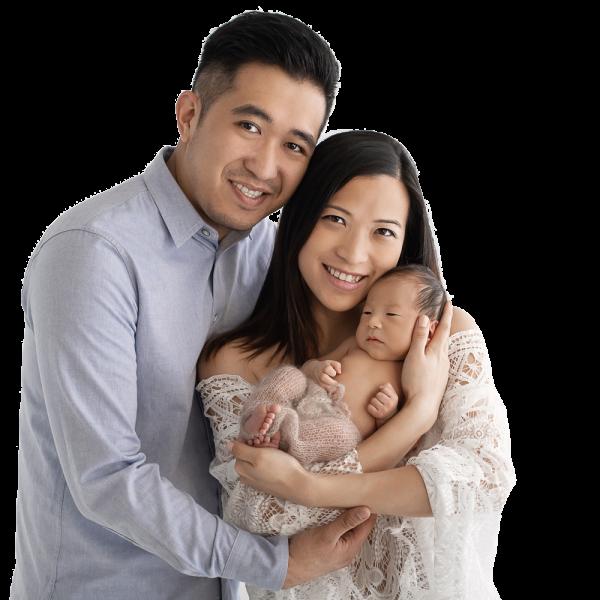 Cocoon postpartum